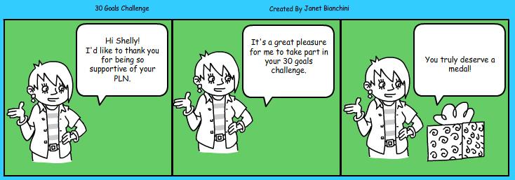 Teacher Reboot Goals