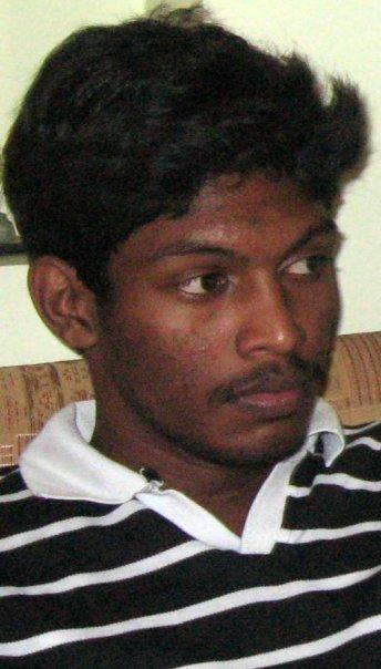 Shankar profile-pic