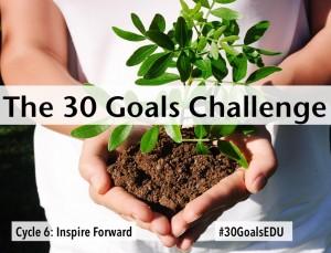 30Goals Blog Header